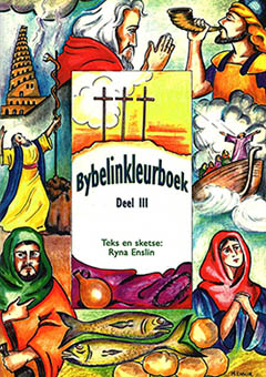 Bybelinkleurboek