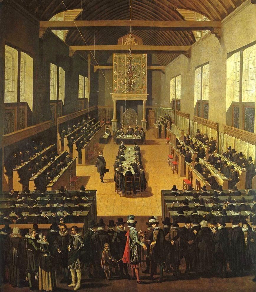 Dordt se betekenis vir die AP Kerk oor volkere verhoudinge in Kerk en Staat