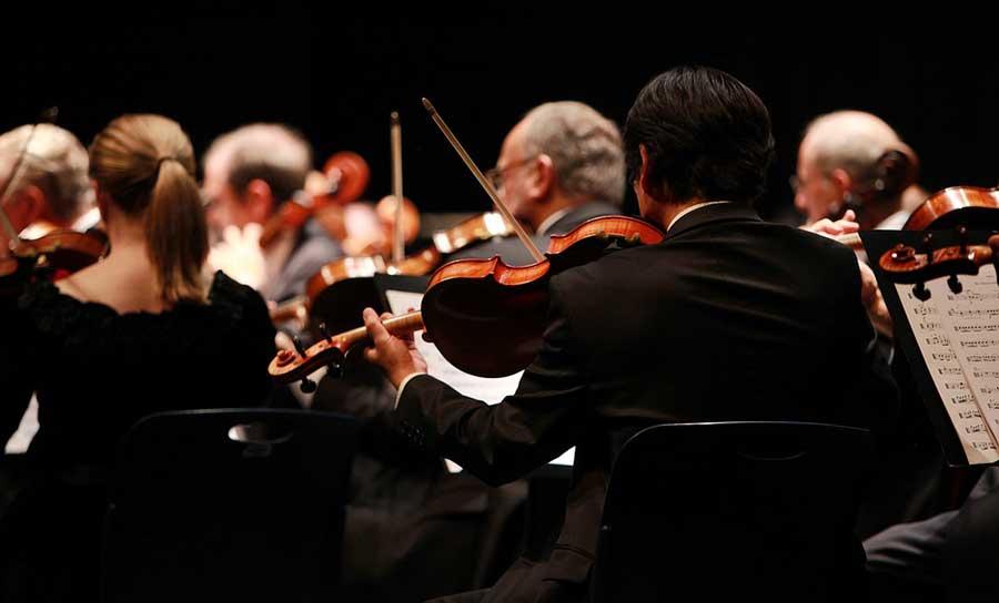 Simfonie of kakofonie?