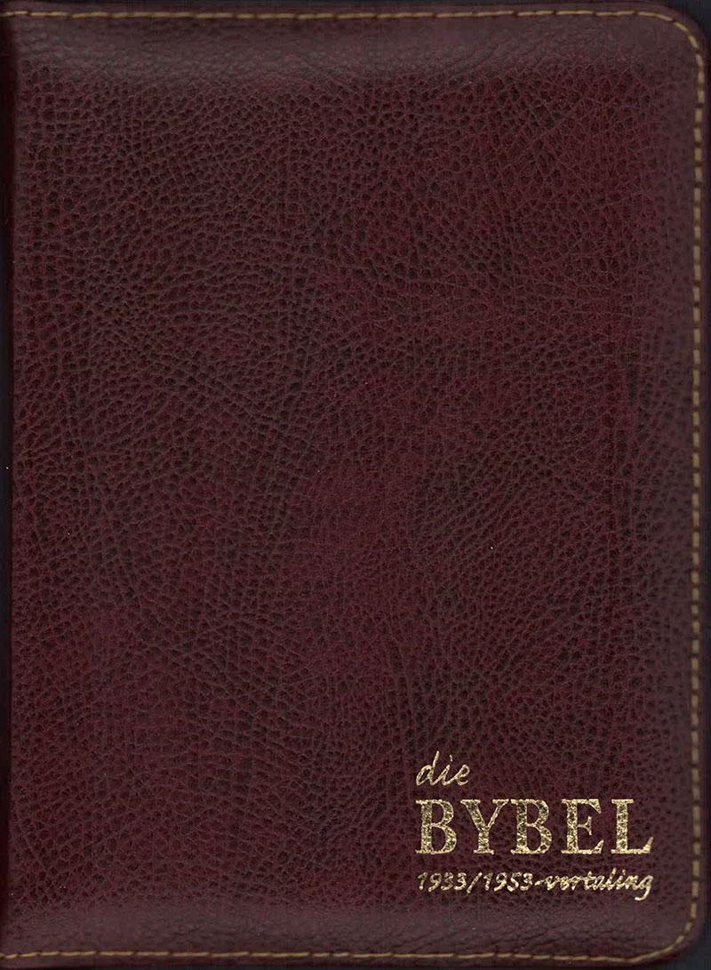 BYBEL 1933/1953-VERTALING